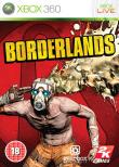 Постер Borderlands