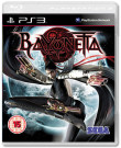 Постер Bayonetta