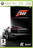 Постер Forza Motorsport 3