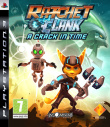 Постер Ratchet & Clank Future: A Crack in Time