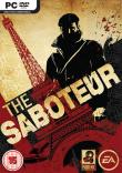 Постер The Saboteur