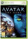 Постер James Cameron's Avatar: The Game