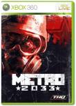 Постер Metro 2033