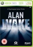 Постер Alan Wake
