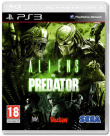 Постер Aliens vs. Predator