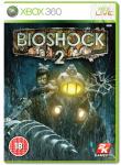 Постер Bioshock 2
