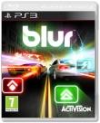 Постер Blur