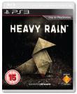 Постер Heavy Rain