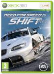 Постер Need For Speed Shift