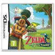 Постер The Legend of Zelda: Spirit Tracks