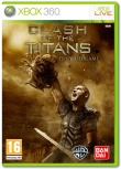 Постер Clash of Titans