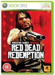 Постер Red Dead Redemption