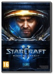 Постер StarCraft II: Wings of Liberty