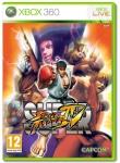 Постер Super Street Fighter IV