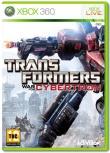 Постер Transformers: War for Cybertron