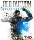 Постер Red Faction: Armageddon
