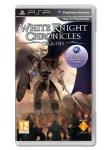 Постер White Knight Chronicles: Origins