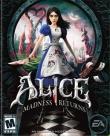 Постер Alice: Madness Returns