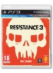 Постер Resistance 3