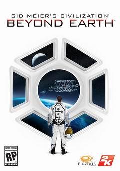 Постер Sid Meier's Civilization: Beyond Earth