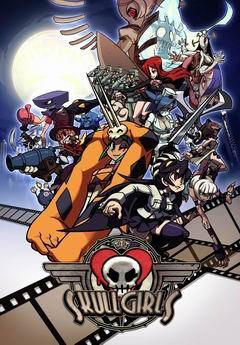 Постер Skullgirls