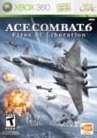 Постер Ace Combat 6: Fires of Liberation