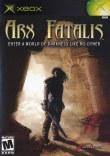 Постер Arx Fatalis