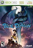 Постер Blue Dragon