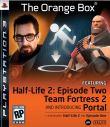 Постер Half-Life 2: Orange Box