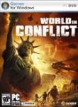 Постер World in Conflict
