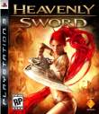 Постер Heavenly Sword