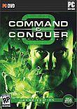 Постер Command & Conquer 3: Tiberium Wars