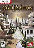 Постер Civilization IV