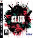 Постер The Club
