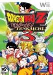 Постер Dragon Ball Z: Budokai Tenkaichi 3