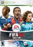 Постер FIFA 08