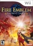 Постер Fire Emblem: Radiant Dawn