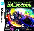 Постер Geometry Wars: Galaxies