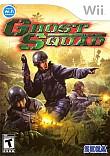 Постер Ghost Squad