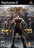 Постер God of War II