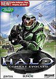 Постер Halo: Combat Evolved