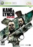 Постер Kane & Lynch: Dead Men