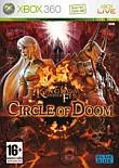 Постер Kingdom Under Fire: Circle of Doom
