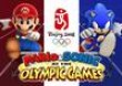 Постер Mario and Sonic at the Olympic Games