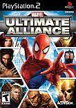 Постер Marvel: Ultimate Alliance