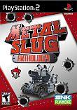 Постер Metal Slug Anthology