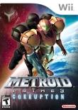 Постер Metroid Prime 3: Corruption