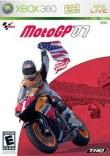 Постер MotoGP 07