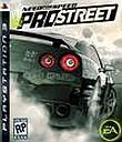 Постер Need for Speed: ProStreet