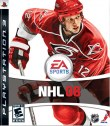 Постер NHL 08
